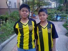 AIMAN & EBBY