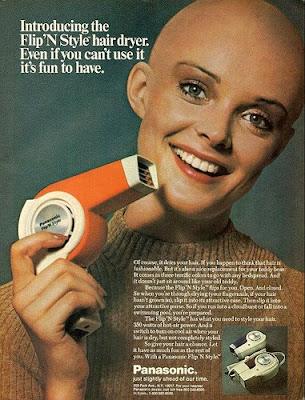 Memory lane retro ads beauty parler