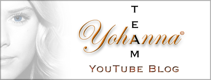 Team Yohanna's Blog