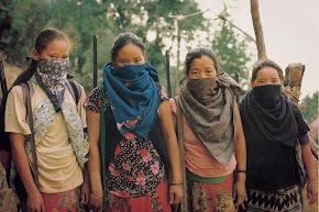 Rivoluzioni nel mondo: India, Perù, Filippine, Nepal