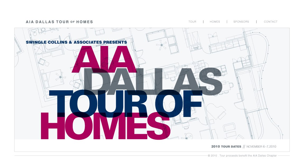 Aia Dallas Home Tour