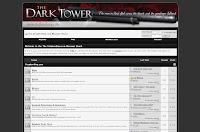 スティーヴン・キングのオフィシャルサイトの掲示板の「ダークタワー」スタイル
