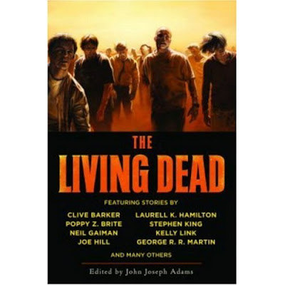 The Living Dead Cover