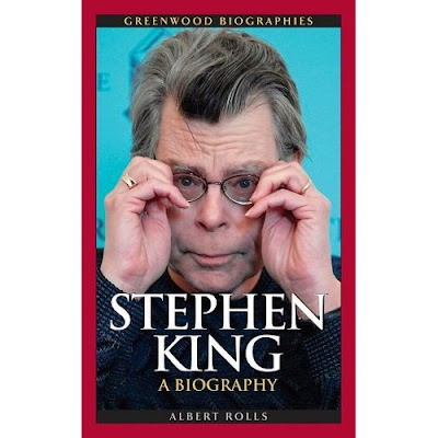 Stephen King-A Biography:Greenwood.com