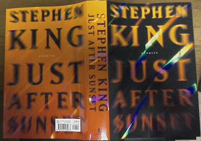 Stephen King's Just After Sunset