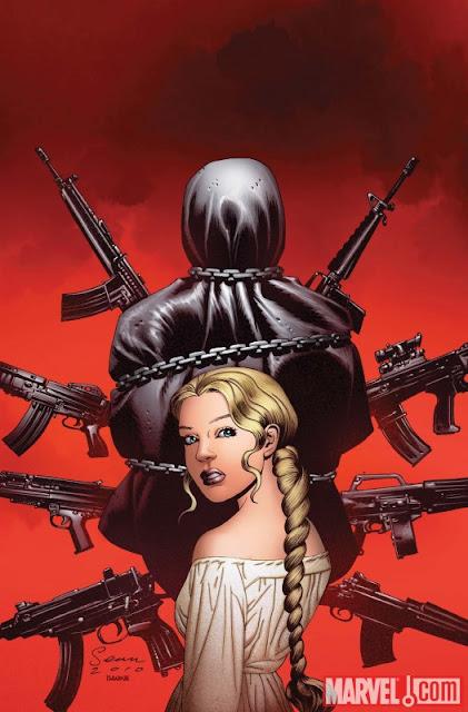Dark Tower: The Gunslinger: The Journey Begins #4