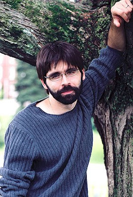 Joe Hill_Stephen King's son