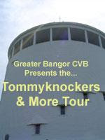 Tommyknockers & More Bus Tours