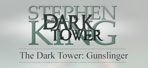 Marvel New Arc of Dark Tower: Gunslinger