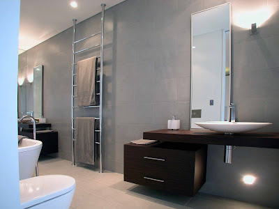 Bathroom Designer Of The Year 2009