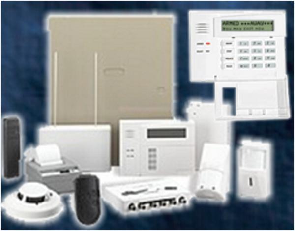 Jonnieltes aranzazu sistema de alarmas contra robo for Sistema de alarma