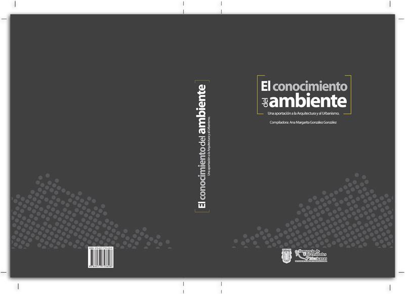 Diseño Editorial del Libro Cumex