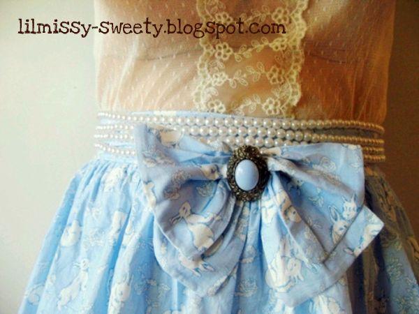 Lil Missy Sweety