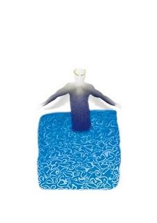 El agua como liberación y purificación