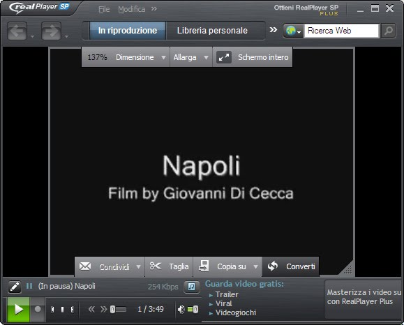 dicecca.net - Blog: Scaricare i video da YouTube