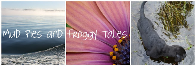 Mud Pies and Froggy Tales