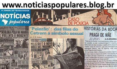Notícias Populares
