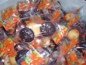 Mixed Mini Muffins