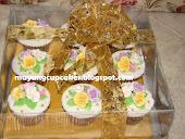 Cupcakes untuk Hantaran