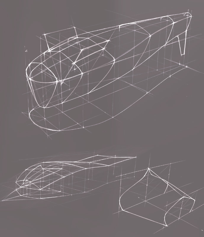 Basic Perspective - Chroma - Remixes
