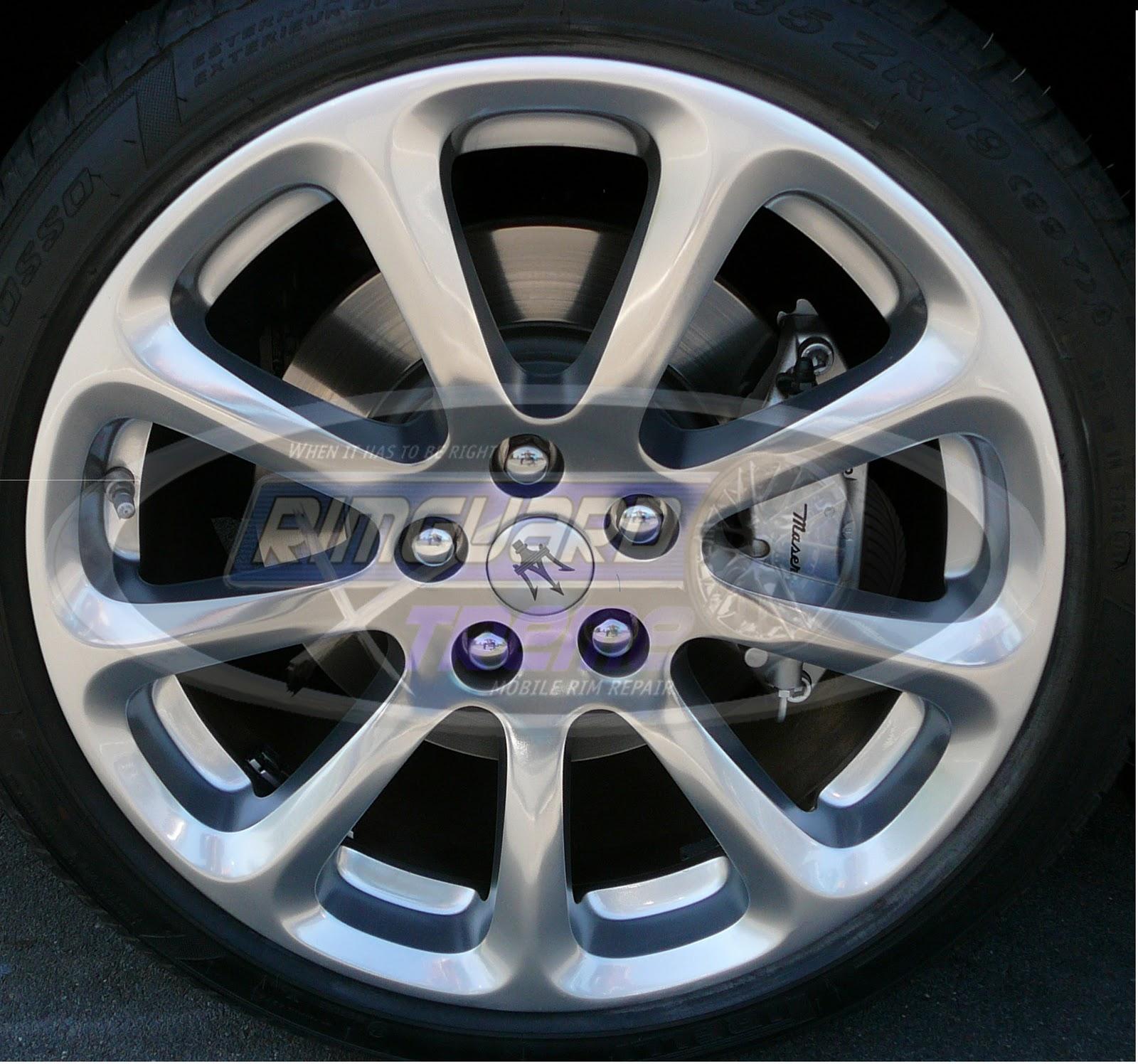 Alloy Wheel Rim Repair Free Shipping & Mobile Alloy Wheel Rim