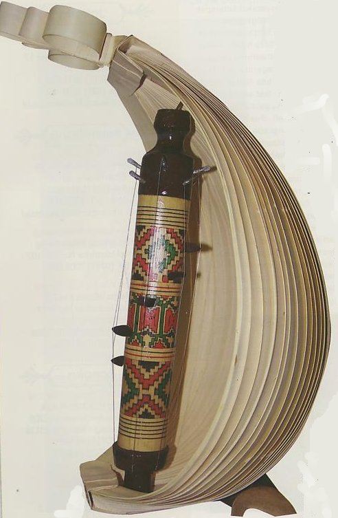 Island Musical Instruments