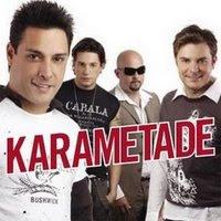 CD Karametade 2005 | músicas