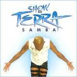 CD Terra Samba   Show Do Terra 2003 | músicas