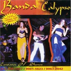 Cd Banda Calypso