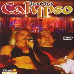 CD Banda Calypso   Vol 5 Ao Vivo 2004 | músicas