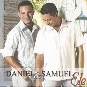 CD Daniel e Samuel   ELE | músicas