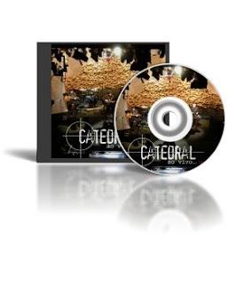 CD Catedral   Acima do Nível do Mar Ao Vivo   15 anos | músicas