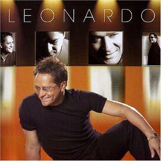 CD Leonardo   Brincadeira Tem Hora | músicas