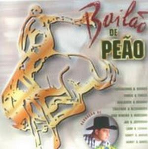 CD Bailão De Peão | músicas
