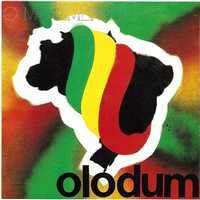 CD Olodum   O Movimento