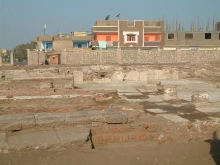 Luxor News Jane Akshar Hidden Karnak