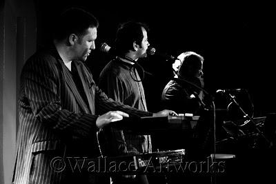 Live Music Photographer 100 Club London