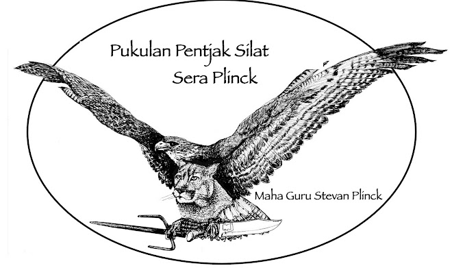 Pukulan Pentjak Silat Sera Plinck