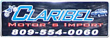 "veo el Blog de "" Claribel Motors Higuey"""