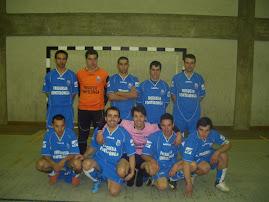 Época 2008/2009