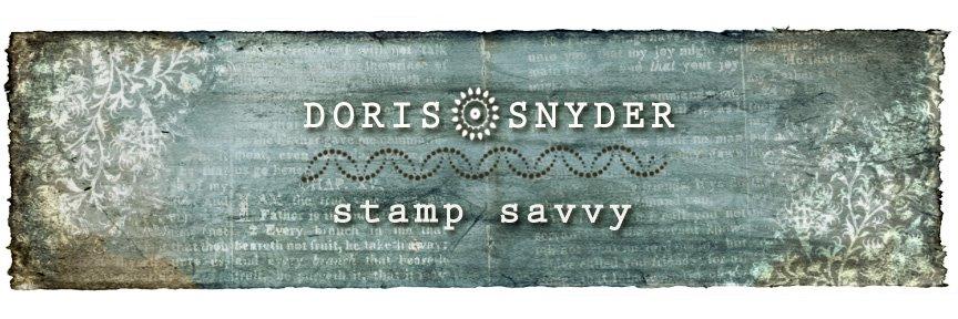 Stamp Savvy