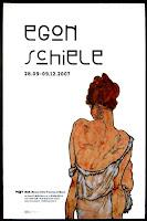 Egon Schiele in mostra a Nuoro