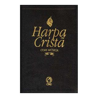 Harpa Cristã - Louvor Tradicional - Vol. 01 2008
