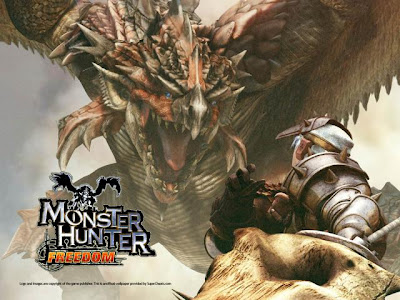 monster hunter wallpapers. monster hunter wallpapers.