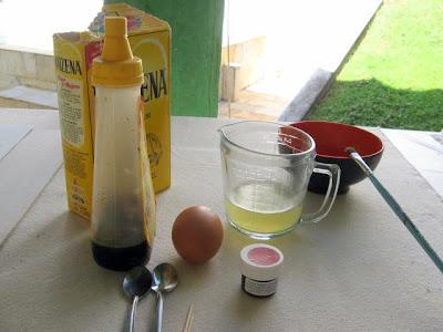 artemelza - tinta caseira para crianças