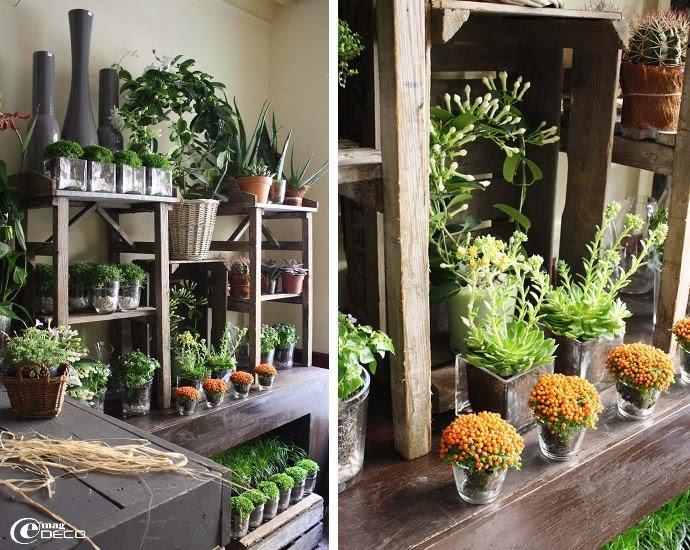 un fleuriste pas comme les autres e magdeco magazine de d coration. Black Bedroom Furniture Sets. Home Design Ideas