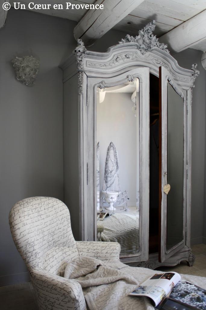 Chambre cristal