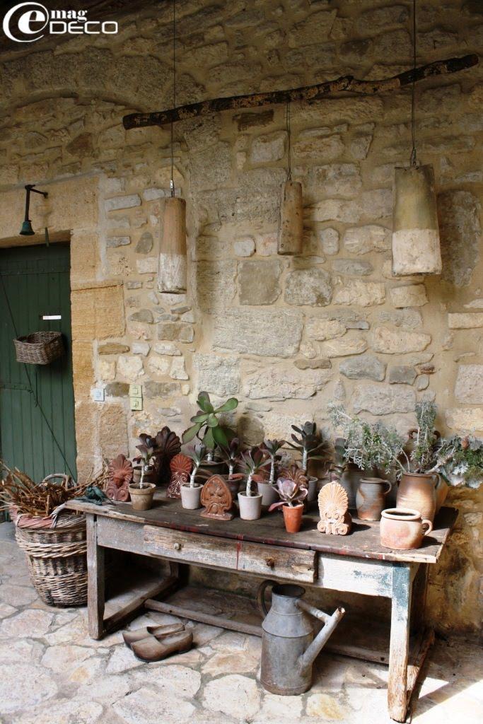 Guest house La maison at Blauzac