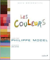Les couleurs