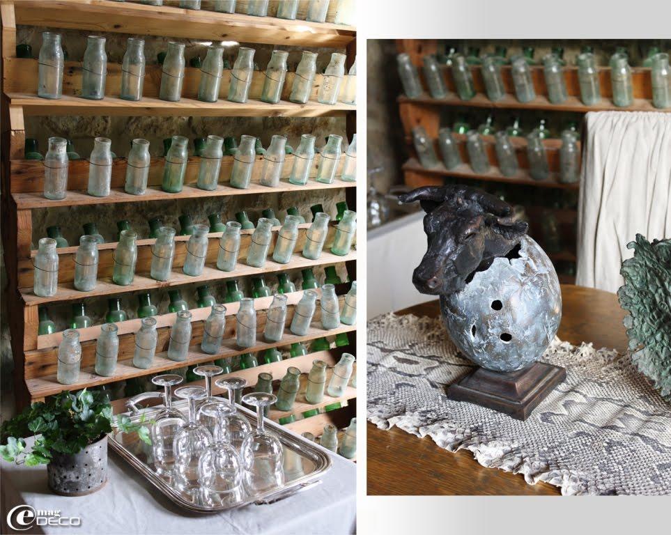Ch teau de labro e magdeco magazine de d coration for Decoration maison kijiji